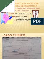 HEMORRAGIA INTRAPARTO Y POSTPARTO.pptx