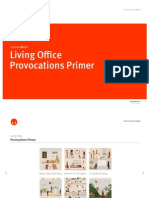 Herman Miller Living Office Provocations Primer