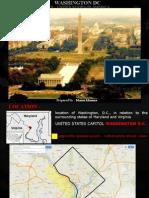 Washington Dc - town planning