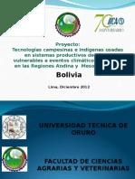 Presentacion Bolivia LIMA 2[1]