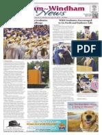 Pelham~Windham News 6-19-2015