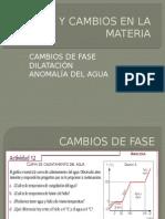 PPT CALOR Y CAMBIOS EN LA MATERIA.pptx