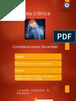 Cefalea crónica