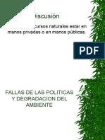 Fallas de Politicas 18