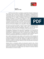 Propuesta de Carrera Funcionaria Universal SNTE - FETECOM (PDF)