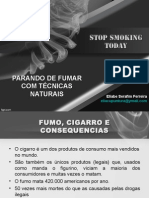Fume e Consequencias