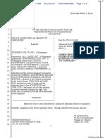 Padelford et al v. Transmit Unltd Inc et al - Document No. 5