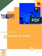 BR_E_Alloys - Technical Data