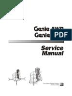 Diagrama Elétrica O-500 RS _español
