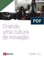 Criando uma Cultura de Inovação