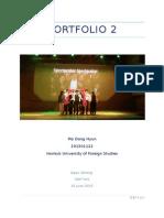 portfolio 2