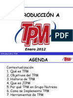 Introduccion-TPM-2012