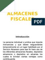 ALMACENES FISCALES