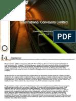 ICL_Investor Presentation_ June 2015