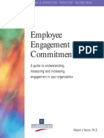 1006 Employee Engagement Online Report