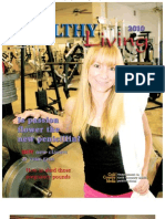 Health and Wellness - 2010
