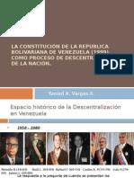 La Constitución De La republica Bolivariana de Venezuela.pptx