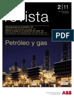 Revista Abb Petroleo y Gas