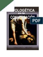 Apologc3a9tica en La Conversacion