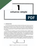 Esfuerzos Simples 1