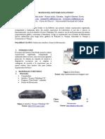 Manejo Del Software Data Studio