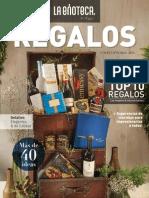 Catalogo de Regalos 2014-2015