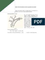 Aplicatii Ale Teoremelor Impulsului Forte de Reactiune in Coturi Si Pe Peretii Rezervoarelor