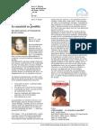 Fibromialgia - La Curación Es Posible