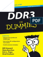 HP DDR3 for Dummies