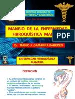 Manejodeenfermedadfibroqustica Spog131009k 131009124837 Phpapp02