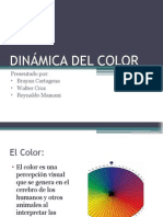 Dinámica Del Color