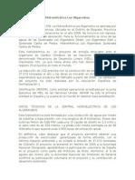 Hidroeléctrica Los Algarrobos - Copia