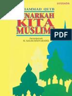 Benarkah Kita Muslim