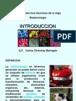 ADVDVCZDV1. INTRODUCCION