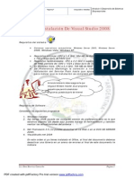 Instalacion _net 2008