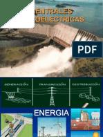 Expo Hidroelectricas