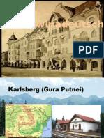 Die Bukowinadeutschen