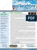 VeenstraTeam News - January 2010
