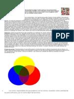 El Ojo y Los Colores