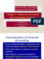 Ch01financial and aaAccounting Standar