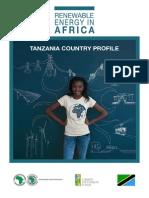 Renewable Energy in Africa - Tanzania