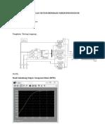 Project Task Sistem Berbasis Mikroprosessor