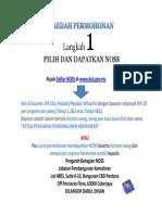 Permohonan PPT-PSMB-JPK
