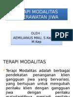 TERAPI MODALITAS KEPERAWATAN JIWA.pptx