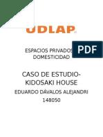 Kidosaki House
