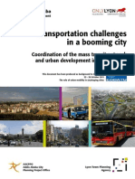 Transportation Challenges in Addis