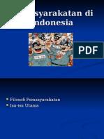 Pemasyarakatan Di Indonesia (1) 2