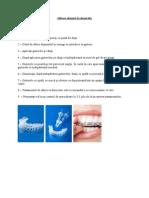 Albirea Dentara La Domiciliu