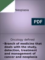 8. Neoplasia