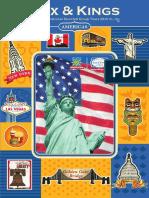 Americas 2014